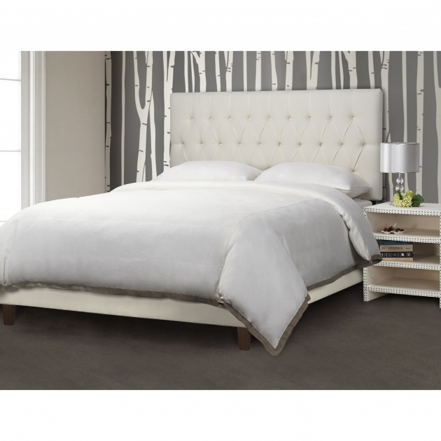 Mattress Firm Headboards Jennifer Taylor Tufted Upholstered Panel Headboard Picture 86