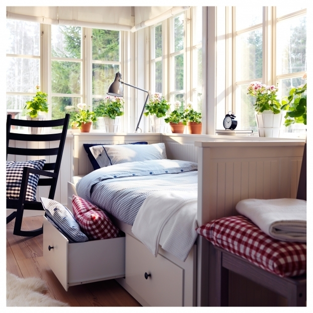 White Bed Sets Daybed For Boy Teenagers With Storage Photos 43