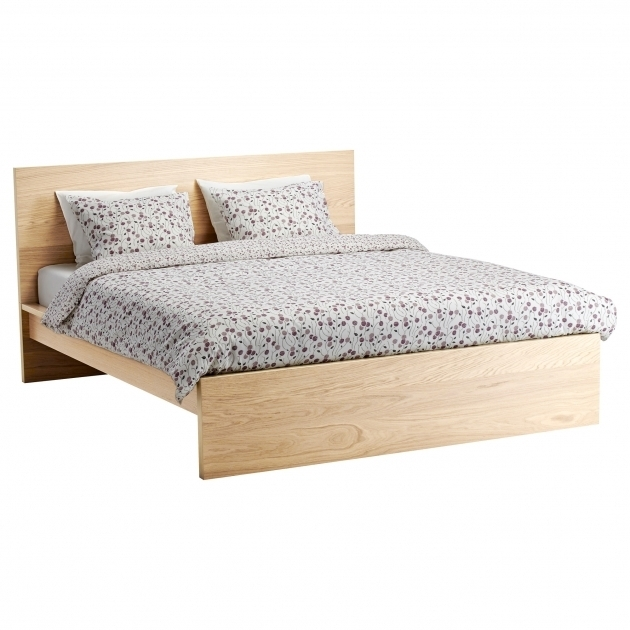 Wooden Cheap Queen Platform Beds With Headboard Full Size Pictures 02