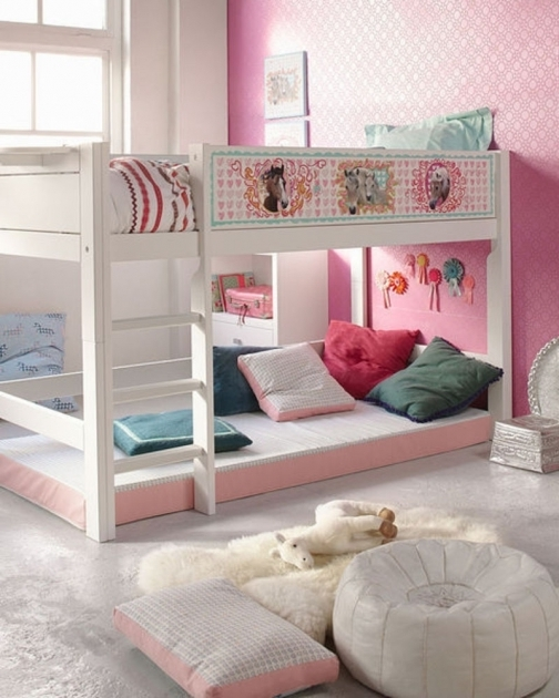 Remodeling Bunk Beds For Girl And Boy Twins  Images 32