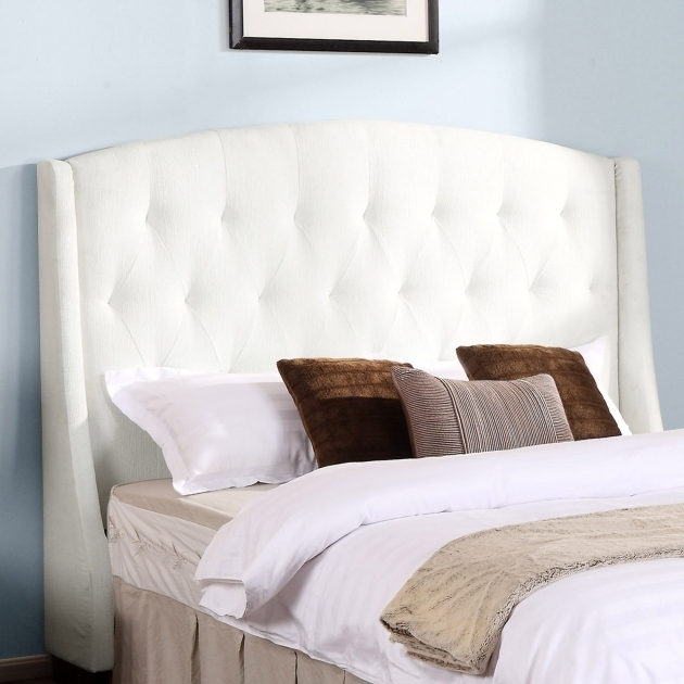 Cheap Tufted Headboard Upholstered Ideas Pic 99