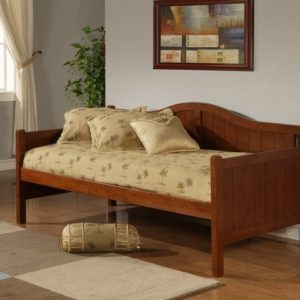 Wood Daybed Frame